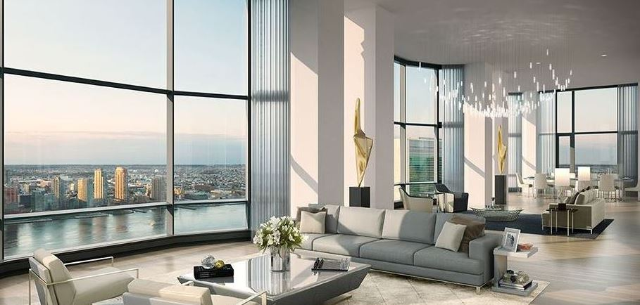 New york home apartments for sale in new york ny for Appartamenti ny manhattan